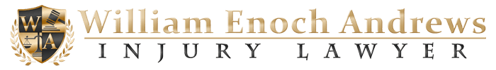Salt Lake City Injury Lawyer | William Enoch Andrews Injury Lawyer